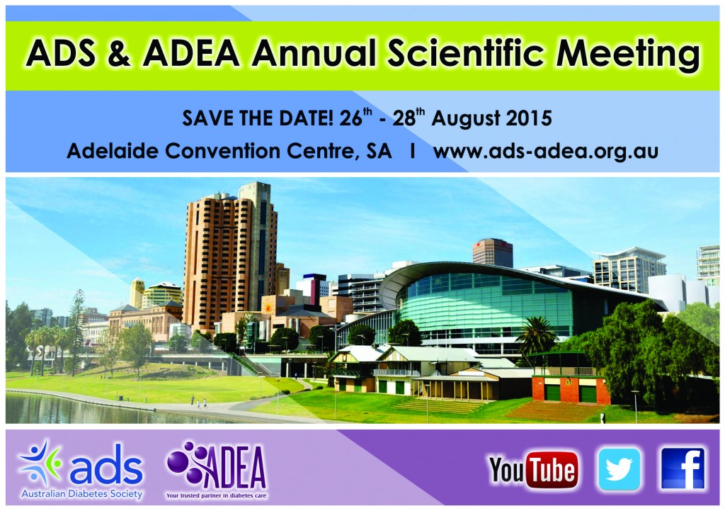 ADS ADEA 2015_A5 Flyer