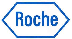 Logo of Roche