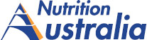 Logo of Nutrition Australia