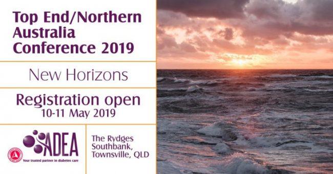 ADEA | 2019 ADEA Top End/Northern Australia Conference