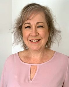 Photo of Fran Brown, Victorian CDE of the Year