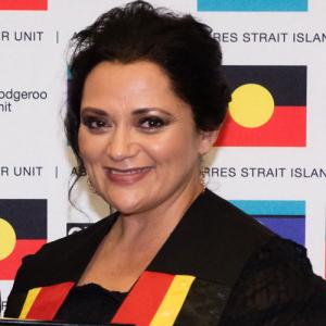 Trina Scott received the Infomedix & ADEA Research Indigenous Scholarship.