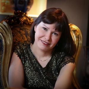 Angelica Rostov