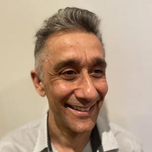 Mark Shah
